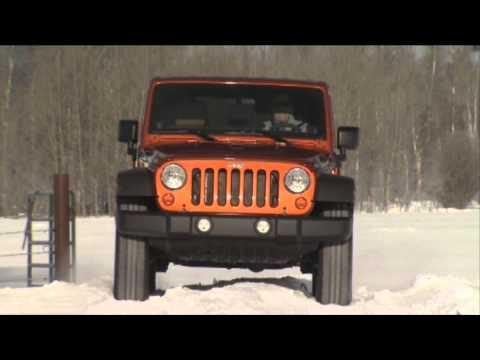 2013 Jeep Wrangler Change Oil Message