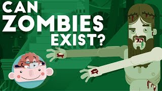 Can zombies exist | TopCurious