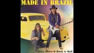 Made in Brazil - Remédio Pra Dormir