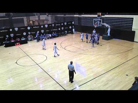 Altamonte Christian School KSA Tournament Game 3