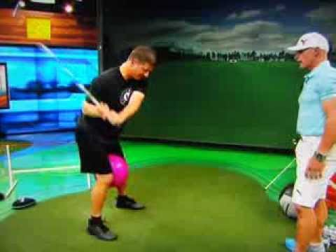 """Joey D"" Diovisalvi – Golf Fitness (2014)"