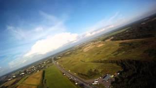 Полет на параплане с мотором в подарок(, 2012-09-04T10:22:07.000Z)