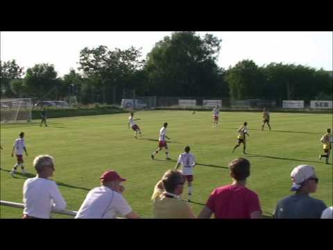 Henrik Palsson - Soccer College USA