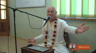 Шримад Бхагаватам 11.2.47 - Ачьюта Прия прабху