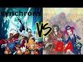 Synchron deck Duelingnetwork duels #46