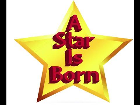 A Star is Born Christmas Musical 2015