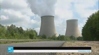 فرنسا: عمال عدد من محطات توليد الكهرباء النووية يدخلون إضرابا عن العمل
