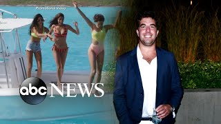 Fyre Festival co-founder charged with wire fraud