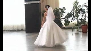 Продам свадебное платье.wmv