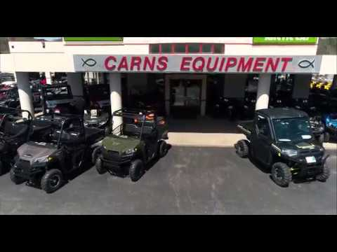Carns Equipment LLC - Cub Cadet and Husqvarna Dealer in Clearfield PA