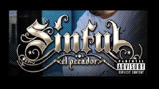 Sinful El Pecador - Confesiones De Un Pecador,  CD FULL