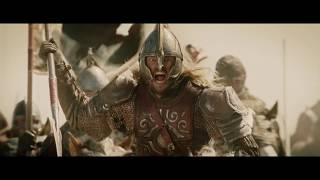 Epic Charge of the Rohirrim Cavalry (Original Music by Chris Palmer)