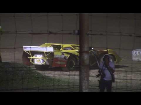 Hummingbird Speedway (9-10-16): Marc Deasey Memorial Late Model Feature