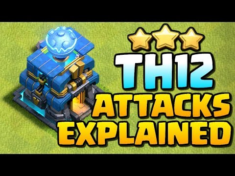 3 Stars EXPLAINED at TH12 | Town Hall 12 Attack Strategy | Clash of Clans