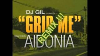 Aidonia || Grip Me || Drop Draws Riddim || Remix