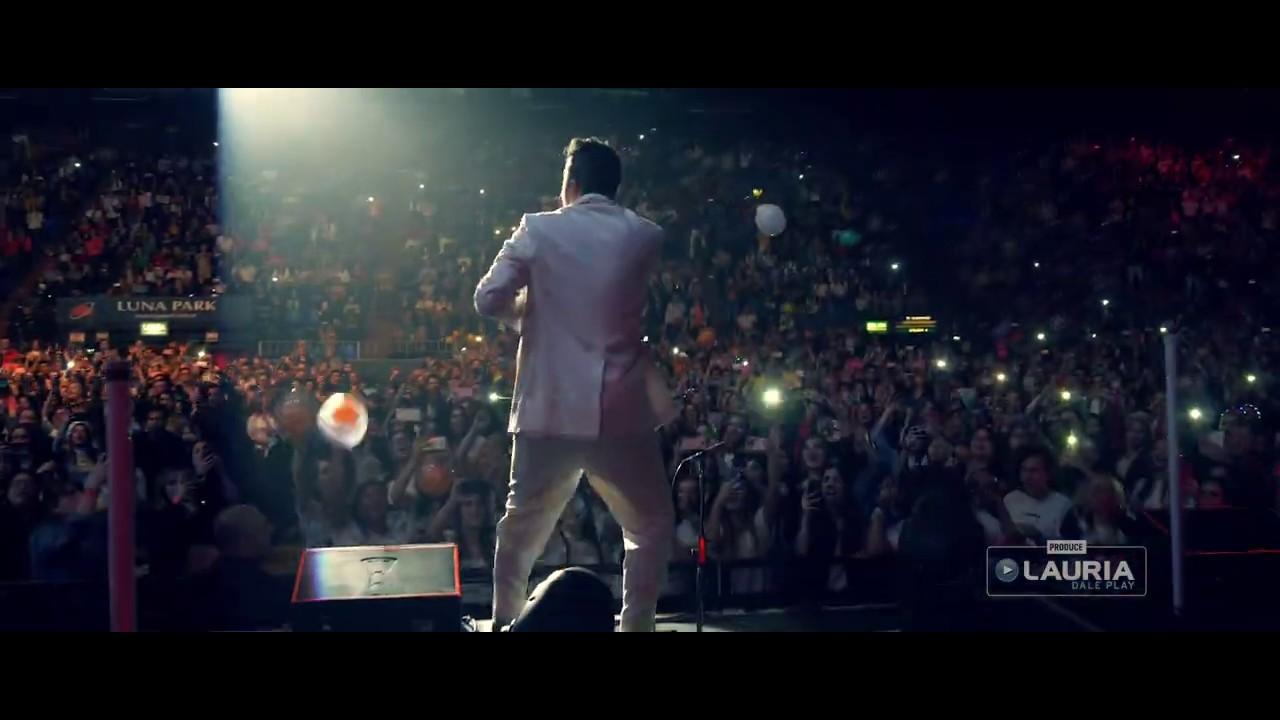 Reik En El Luna Park 31 De Agosto 2019 Youtube