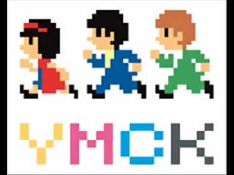 YMCK - Family Music (+ Bonus CD)