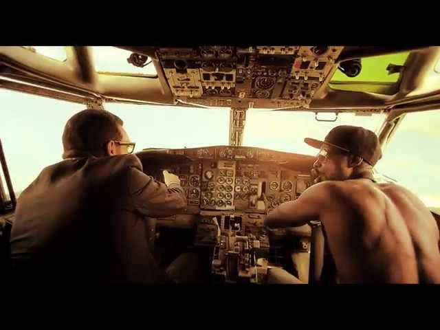 LATIN BITMAN ft. OSO 507 - Airplane [Video Oficial]