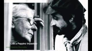 Ode a Peppino Impastato - di Valeria Roccella