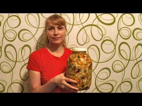 Видео Рецепты салатов на 2 года ребенку