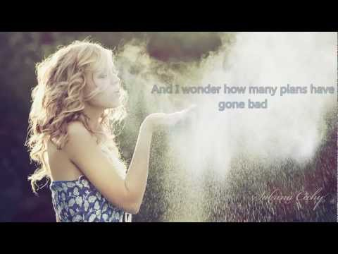 Rodriguez - I Wonder (Lyrics on Screen)