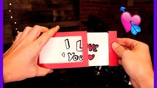 BEST DIY VALENTINES DAY Gifts with a MAGICAL Twist!