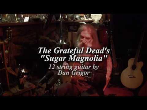 The Grateful Dead\'s \
