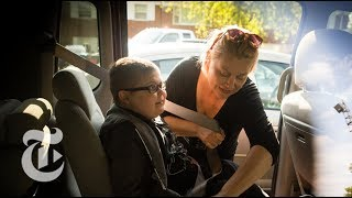 14 Years Old, Losing Muscle Every Day | The New York Times