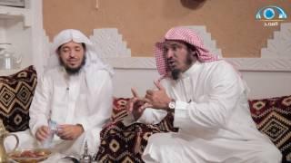 «القاعود» ينشر أولى حلقات برنامجه «من غلاكم» في شهر رمضان (فيديو)