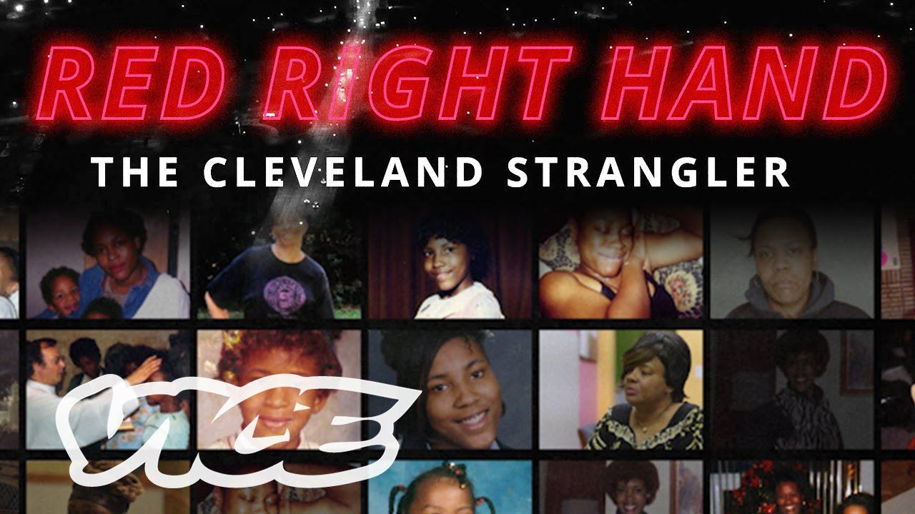 The Cleveland Strangler