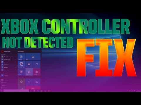 how-to-connect-xbox-360-controller-to-windows-10-pc-|-fast&easy-|-controller-not-recognised/detected
