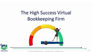 High Success Virtual Bookkeeping Business