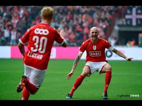 Standard - Anderlecht, Le Résumé