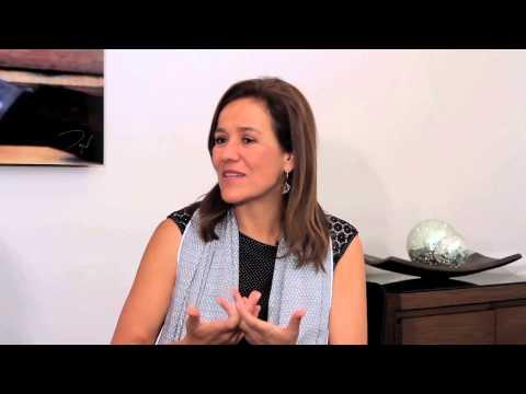 Entrevista a Margarita Zavala - Centro de Estudios Alonso Lujambio.