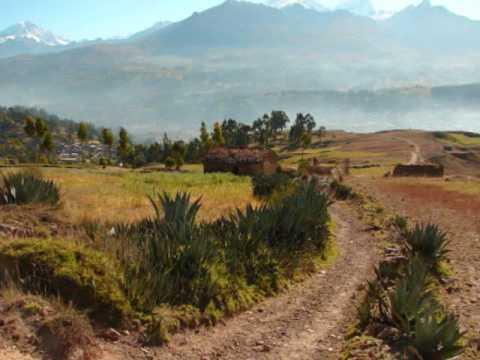 Northern Peru - People, Places, Food