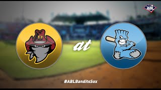 REPLAY: Brisbane Bandits @ Sydney Blue Sox, R6/G2