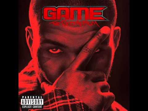 Game - Ricky *With Lyrics*