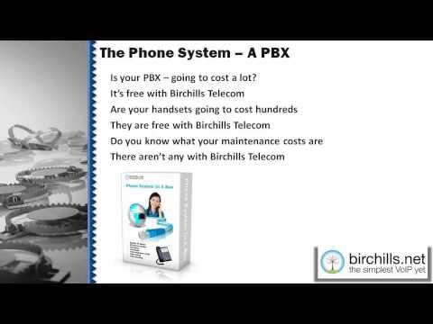 SoHo Business Avoid The Traps Using Birchills Telecoms Phone System