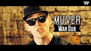 Muver - War Dub (Sending for pure uk mc