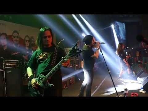 Jamrud - Waktu Ku Mandi (Live)