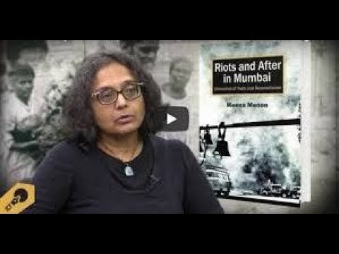 "Meena Menon: ""Put The Internet To Better Use And Not To Spread Hatred"""