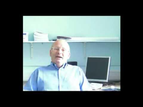 Ian Blackman, ICT Technician, Argyll College