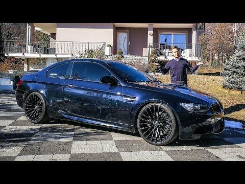 Sto VENDENDO la BMW M3 - Prossima macchina?