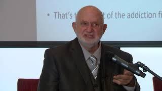 Dr  Stanton Peele: 7 Myths About Addiction
