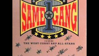 Dr Dre-We`re All In The Same Gang (1990)