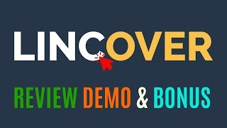 Lincover Review Demo Bonus - Place Your Ad on Any Authority Website of Your Choice