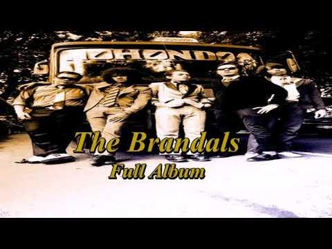 The Brandals full Album  Lagu Lama Nostalgia Terpopuler