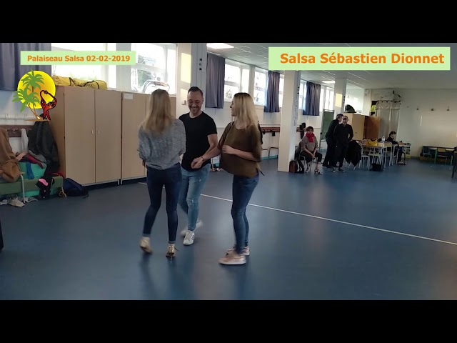 2019 02 02 Salsa