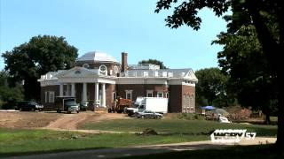 S. Prestley Blake's Monticello | Connecting Point | Web Exclusive