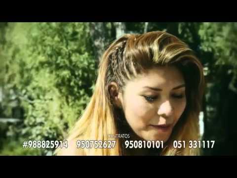 Yarita Lizeth Yanarico    No Friegues Video Oficial Primicia 2015 21